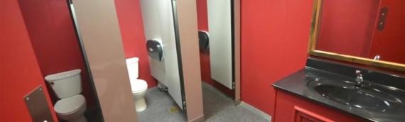 Restroom Remodel in Bloomington
