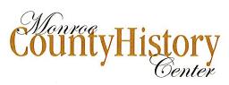 monroe-county-history-logo